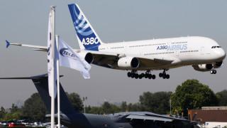 Airbus A380: Αλλάζει το μεγαλύτερο επιβατικό αεροσκάφος στον κόσμο