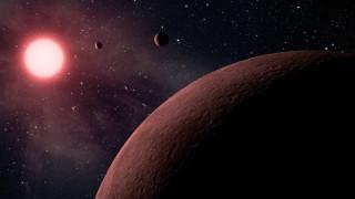 NASA: Αυτοί οι πλανήτες μπορεί να έχουν ζωή