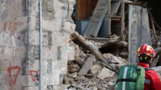 Μυτιλήνη: Επτακόσια πενήντα τρία μη κατοικήσιμα κτίσματα