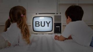 Απαγορευτικό στις παιδικές διαφημίσεις από τις 7 π.μ έως 10 μ.μ.