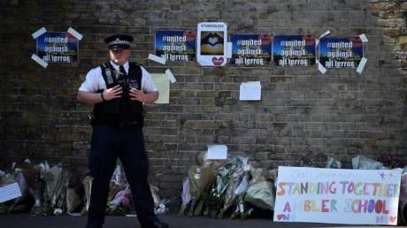Το προφίλ του δράστη της επίθεσης στο Λονδίνο σκιαγραφούν οι Αρχές