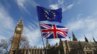 Brexit: Η πλειοψηφία των Ευρωπαίων ζητά σκληρή στάση απέναντι στη Βρετανία