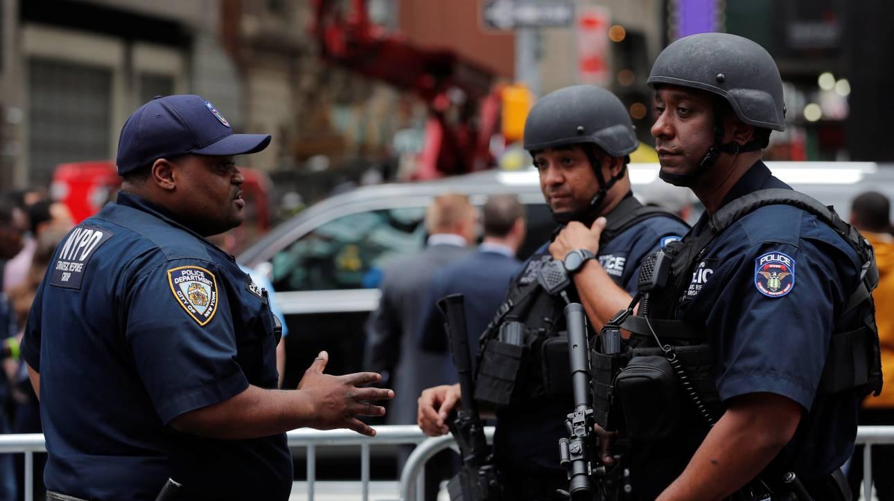 Ερωτικό αίνιγμα  πίσω από την άγρια δολοφονία Έλληνα ομογενή στη Νέα Υόρκη