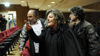 Καταδικάστηκε ο άντρας που επιτέθηκε φραστικά στην Μάγδα Φύσσα