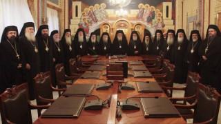 Έκτακτη σύγκληση της Ιεραρχίας για το μάθημα των Θρησκευτικών