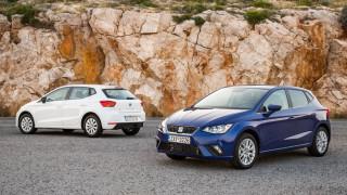 Το νέο Seat Ibiza αποδεικνύεται πολυτάλαντο