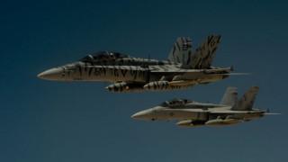 H Πολεμική Αεροπορία των ΗΠΑ κατέρριψε drone του Ιράν στη Συρία