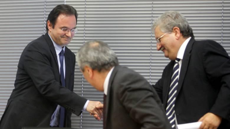 Παπακωνσταντίνου: Ο Διώτης δεν είχε δόλο στις ενέργειές του για τη «λίστα Λαγκάρντ»
