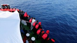 Φόβοι για δεκάδες νεκρούς από ναυάγια στα ανοιχτά της Λιβύης