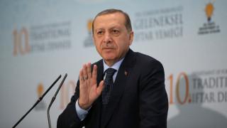 Ευρωπαϊκό Κοινοβούλιο: Αναστολή των ενταξιακών διαπραγματεύσεων με την Τουρκία