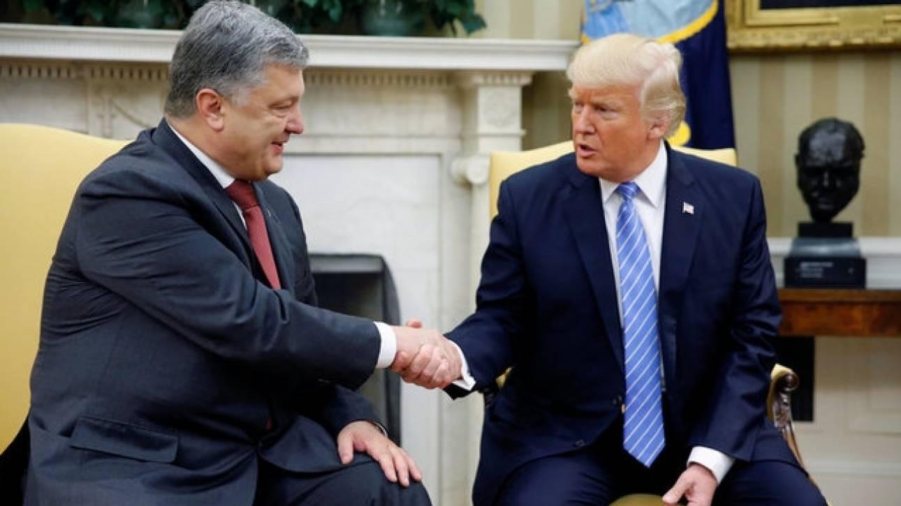 Επικίνδυνη ένταση ΗΠΑ-Ρωσίας – Η Αμερική μπορεί να προσφέρει όπλα στην Ουκρανία
