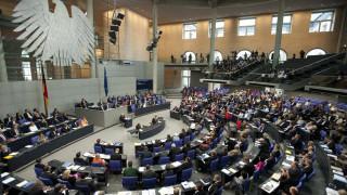 Την επόμενη εβδομάδα αποφασίζει η γερμανική Βουλή για τη δόση