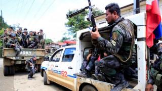Φιλιππίνες: Αντάρτες επιτέθηκαν σε σχολείο κρατώντας ομήρους μαθητές