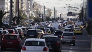 Τρία σενάρια για τα πρόστιμα στα ανασφάλιστα αυτοκίνητα