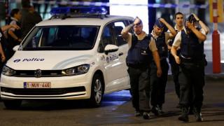 Βρυξέλλες: Ταυτοποιήθηκε ο δράστης της επίθεσης στον σιδηροδρομικό σταθμό