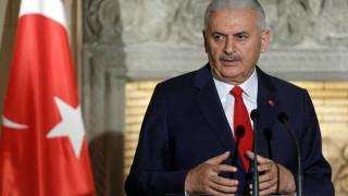 Γιλντιρίμ: Η Ελλάδα αναγνωρίζει ότι οι οκτώ Τούρκοι στρατιωτικοί δεν είναι αθώοι