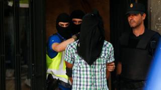 Ισπανία: Η αστυνομία συνέλαβε έναν  «πολύ ριζοσπαστικοποιημένο» Μαροκινό
