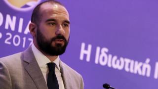 Οριστική άρση των capital controls προανήγγειλε ο Τζανακόπουλος