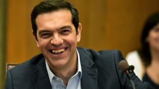 Αλ. Τσίπρας στο υπουργικό: Ανοίγει διάδρομος εξόδου από την κρίση