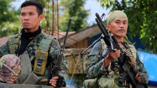 Φιλιππίνες: Αίσιο τέλος για τους μαθητές - Οι ισλαμιστές αντάρτες συνεχίζουν να κρατούν ομήρους