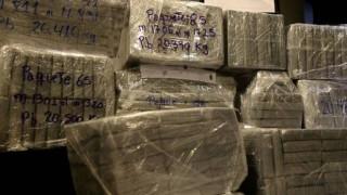 Σύλληψη Ελλήνων σε παραλία της Γαλλίας - Είχαν ενάμιση τόνο κοκαΐνη σε φουσκωτό