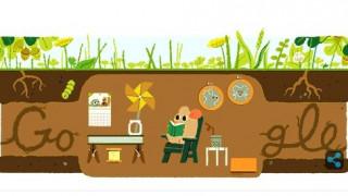 Θερινό ηλιοστάσιο 2017: Το Google Doodle γιορτάζει την έλευση του καλοκαιριού