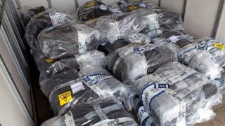 Το αίτημα της Interpol στην ΕΛ.ΑΣ για τους Έλληνες με την κοκαΐνη στις γαλλικές ακτές
