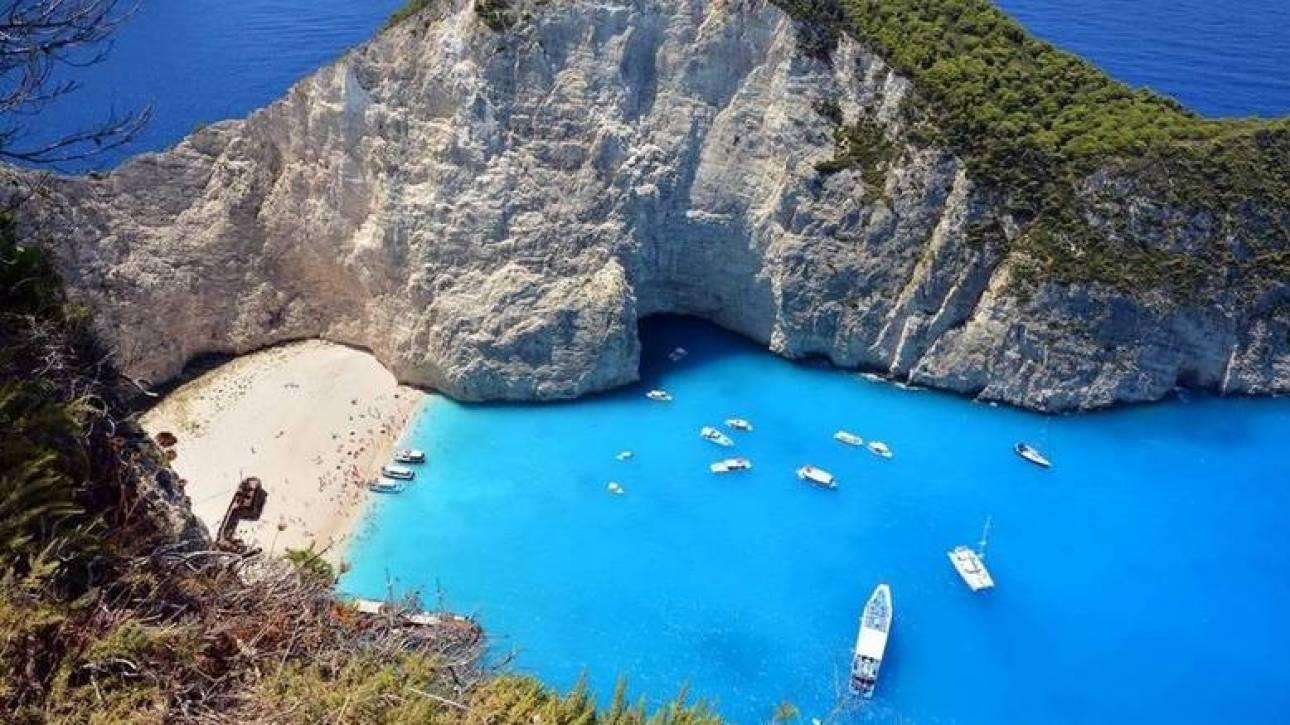 Αυξήθηκαν οι τουρίστες που επισκέφθηκαν την Ελλάδα το τετράμηνο Ιανουαρίου- Απριλίου