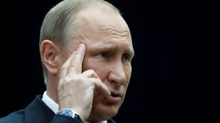Οι Ρώσοι στηρίζουν την εξωτερική πολιτική του Πούτιν