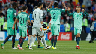 Confederations Cup 2017: Προβάδισμα Πορτογαλίας και Μεξικού