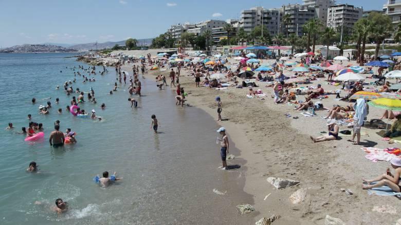 Όλα όσα πρέπει να ξέρουμε για τα δικαιώματά μας στις παραλίες