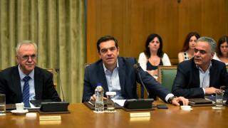 Τσίπρας: Συνεχίζουμε τον διάλογο για το Κυπριακό χωρίς θόρυβο και διαρροές