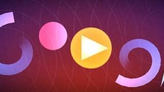 Oskar Fischinger: Το Doodle της Google για τον σπουδαίο σκηνοθέτη και ζωγράφο