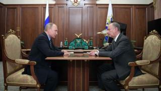 Πρώην κατάσκοπο της KGB διόρισε στα Βαλκάνια ο Πούτιν