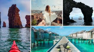 Οι δέκα travel bloggers που θα σε κάνουν να ταξιδέψεις