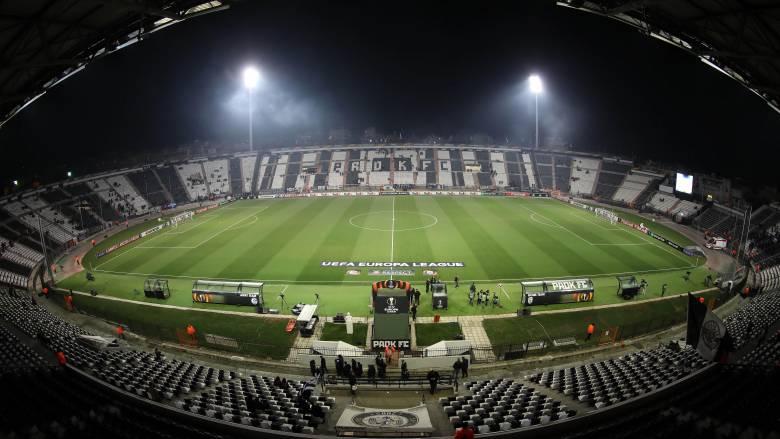 Κύπελλο Ελλάδας: Απορρίφθηκαν οι εφέσεις ΠΑΟΚ και ΑΕΚ για τα επεισόδια