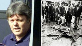 Συνελήφθη ο Ιταλός ακροδεξιός τρομοκράτης «Τρίτων» για τη «σφαγή της Μπρέσια»