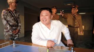 «Ψυχοπαθή» χαρακτήρισε η Πιονγκγιάνγκ τον Ντόναλντ Τραμπ