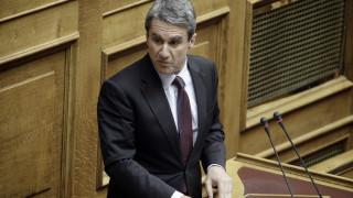 Την Τρίτη η απάντηση Λοβέρδου σε όσα υποστήριξε ο Μαρτίνης στη Βουλή