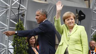 Der Spiegel: Οι γερμανικές μυστικές υπηρεσίες κατασκόπευαν τον Λευκό Οίκο