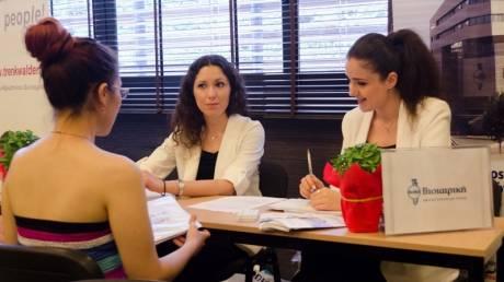 Career Day 2017 στο Μητροπολιτικό Κολλέγιο: Εκατοντάδες φοιτητές στο ραντεβού με την αγορά εργασίας