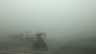 Η ατμοσφαιρική ρύπανση σκοτώνει 3 εκατομμύρια ανθρώπους ετησίως