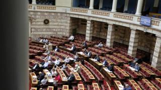 «Πέρασαν» οι αλλαγές στον Κανονισμό της Βουλής - Τι αλλάζει στις ψηφοφορίες