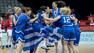 Eurobasket 2017 γυναικών: Η Ελλάδα «διέλυσε» την Τουρκία και έγραψε ιστορία (vid)
