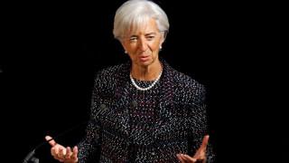 Αμετακίνητο το ΔΝΤ για τα πρωτογενή πλεονάσματα - Η πιθανή επίσκεψη Λαγκάρντ στην Αθήνα