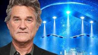 Κερτ Ράσελ: Αποκάλυψε στο BBC ότι ήρθε σε επαφή με UFO (vid)