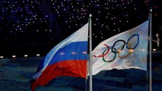 Το φθινόπωρο οι κυρώσεις κατά Ρωσίας για το σκάνδαλο αντιντόπινγκ στο Σότσι
