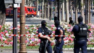 Παρίσι: Ο δράστης της αποτυχημένης επίθεσης άφησε πίσω του επιστολή-διαθήκη