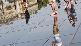 Στο «έλεος» του κύματος καύσωνα Ιταλία - Γαλλία (pics)