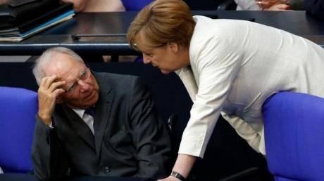 «Εμφύλιος» στη Γερμανία για την Ελλάδα – Ομοβροντία κατά του Σόιμπλε